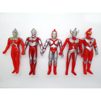 Ultraman : Lot n°18
