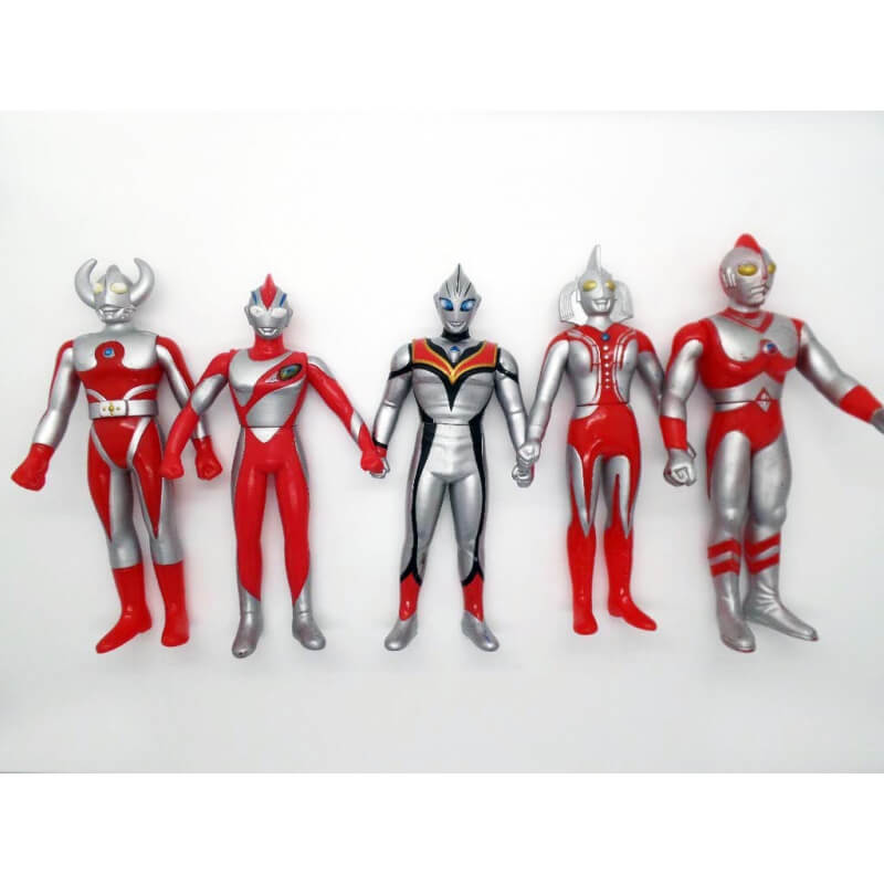 Ultraman : Lot n°20