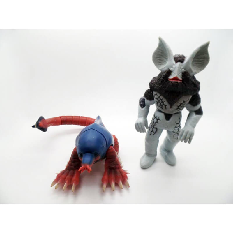 Ultraman : Lot n°3