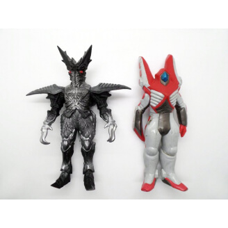 Ultraman : Lot n°5