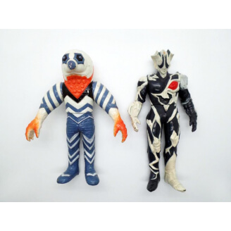 Ultraman : Lot n°6
