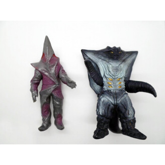 Ultraman : Lot n°7