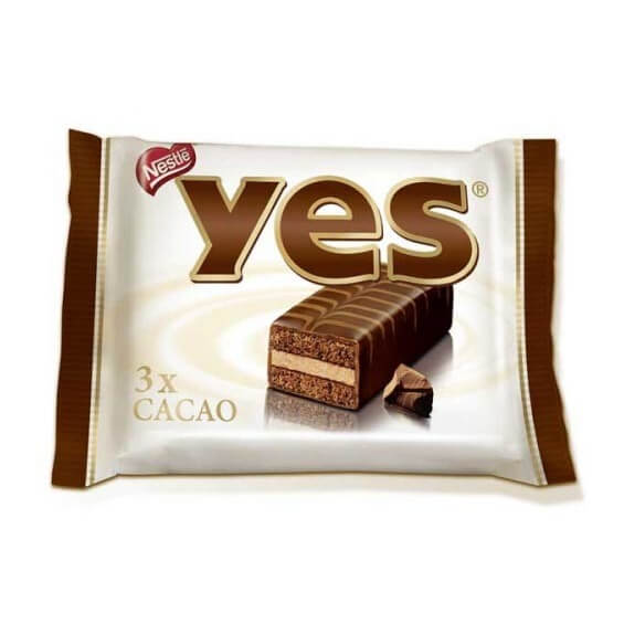 Yes goût Cacao