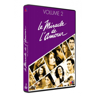 Le Miracle de l'amour : Volume 2