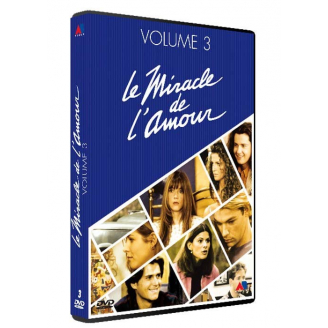 Le Miracle de l'amour : Volume 3