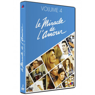 Le Miracle de l'amour : Volume 4