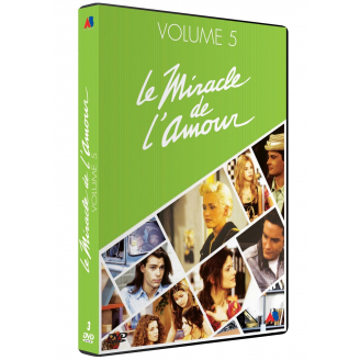 Le Miracle de l'amour : Volume 5