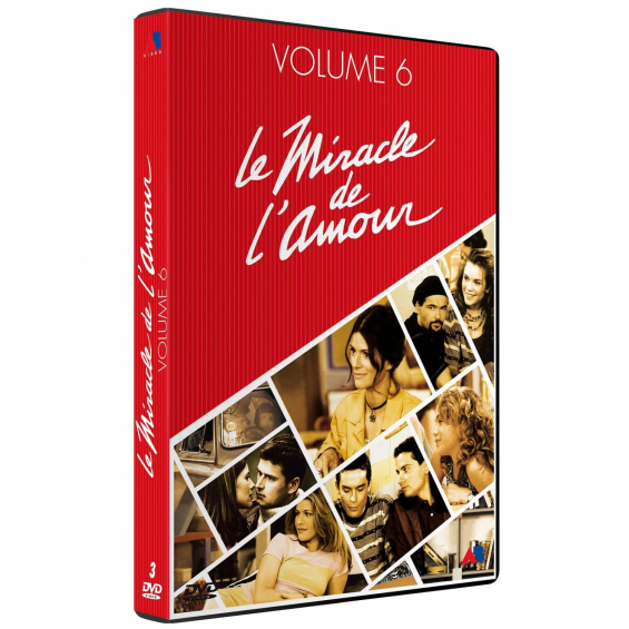 Le Miracle de l'amour : Volume 6