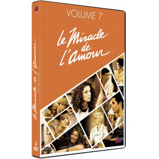 Le Miracle de l'amour : Volume 7