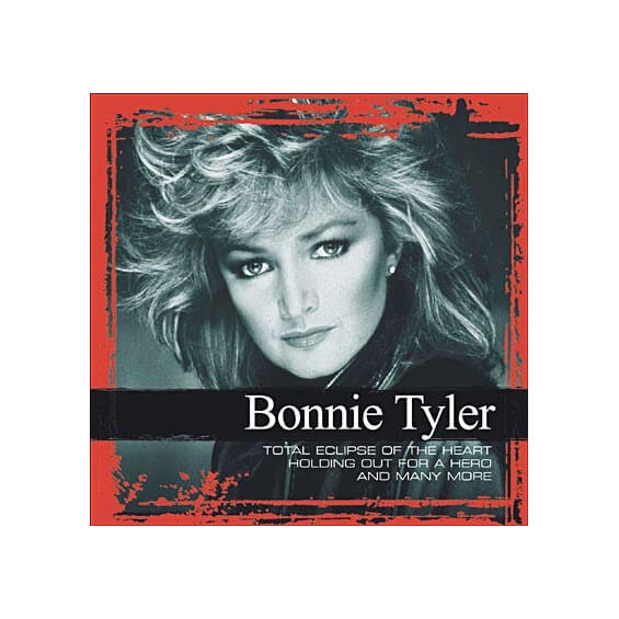 Bonnie Tyler - Collections