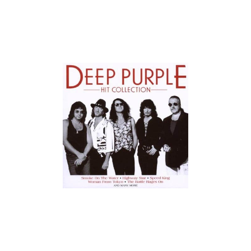 Deep Purple - Hit Collection