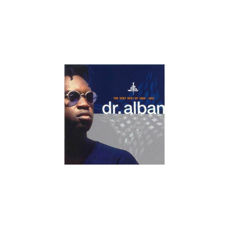 DR. Alban - The Very Best Of 1990-1997