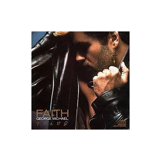 George Michael - Faith - 2 CD
