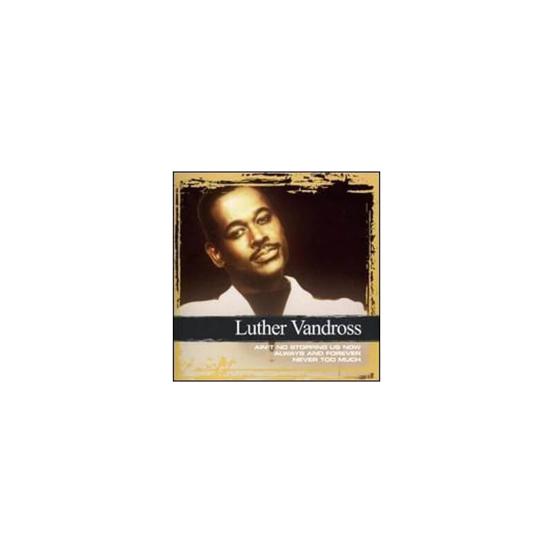 Luther Vandross - Collections