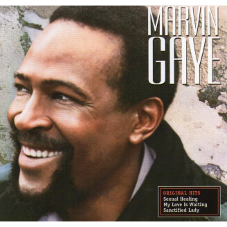 Marvin Gaye - Original Hits