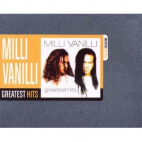 Milli Vanilli (Box Metal) - Greatest Hits