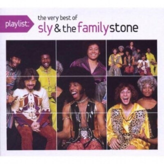 Sly & The Family Stone - The Very Best Of