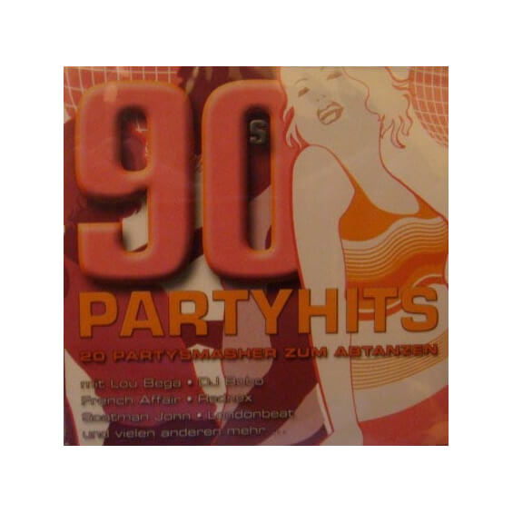 90 Party Hits
