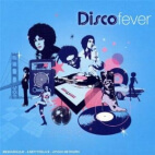 Disco Fever - 4 CD