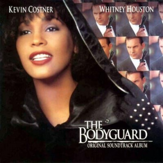The Bodyguard - Bande Originale