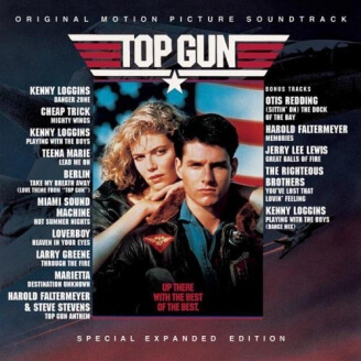 Top Gun - Bande Originale