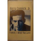 "Harry Connick, JR. - album ""France, I wish You Love"""