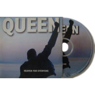 Single Queen - Heaven for everyone