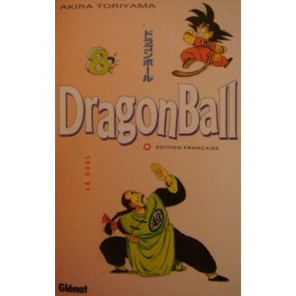 Dragon Ball n°8